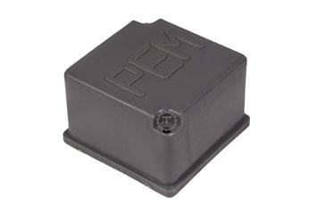 محفظه ترمینال الکتروموتور